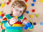 Ako stavat lego