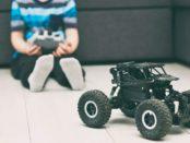 RC modely sú rádiom riadené hračky, čiže hračky na diaľkové ovládanie