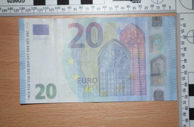 Ako zistit falosne peniaze