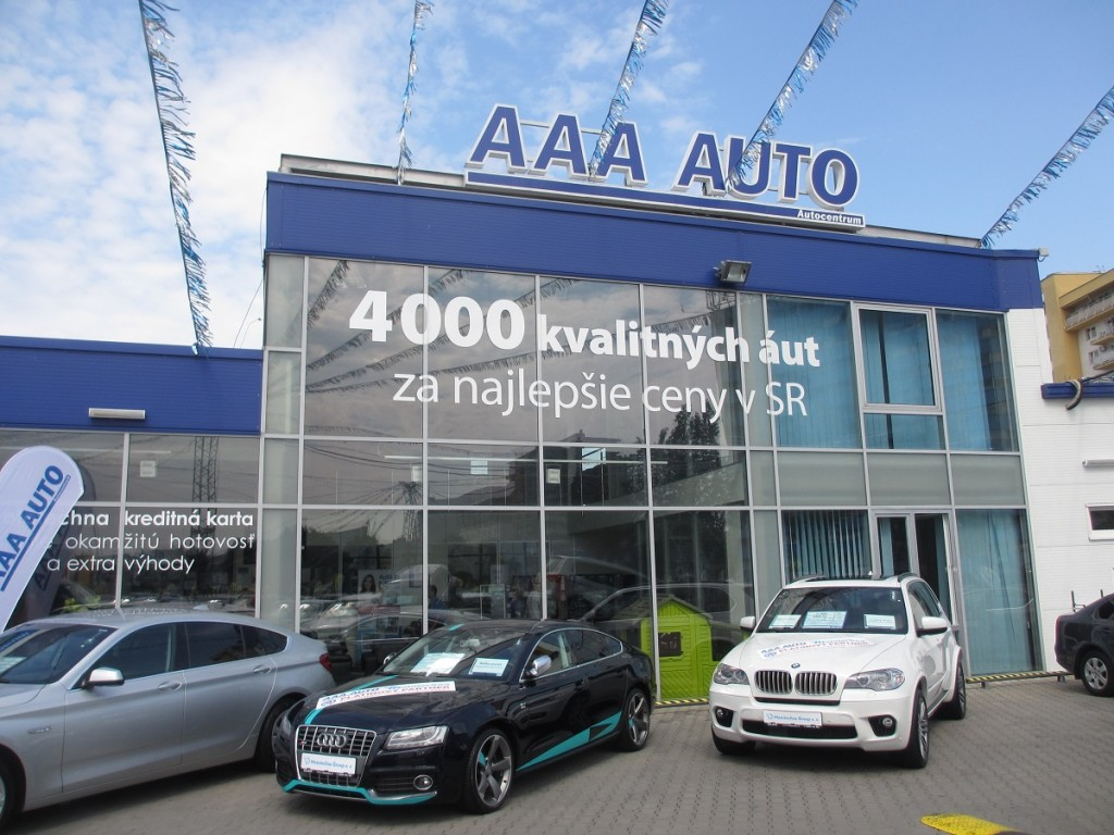 Aaa Auto Platinov Partner Slovensk Ho Futbalov Ho Zv Zu