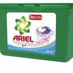 ARIEL Touch of Lenor 15ks