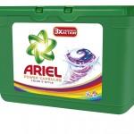 ARIeL Color & Style 15ks