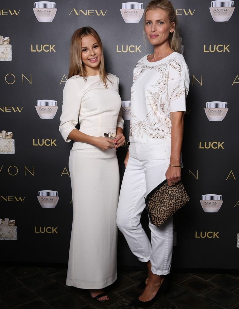 AVON Luck event_Monika a Daniela zm