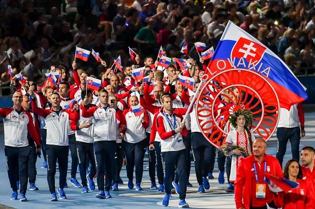 Slovenská poisťovňa sa stala Hlavným partnerom Slovenského olympijského ašportového výboru (SOŠV) aHrdým partnerom Slovenského olympijského tímu (SOT).