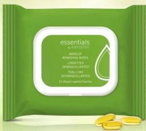 Essentials Makeup Remover