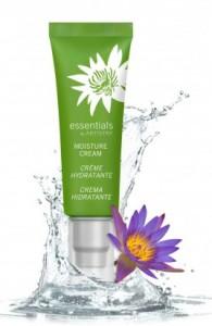 Essentials Moisture Cream w/ splash