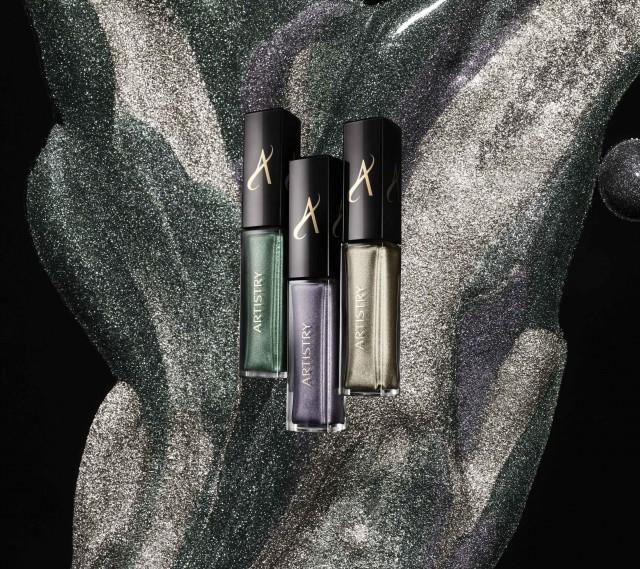 af92ba4c2382 Jesenná kolekcia dekoratívnej kozmetiky od zn. ARTISTRY