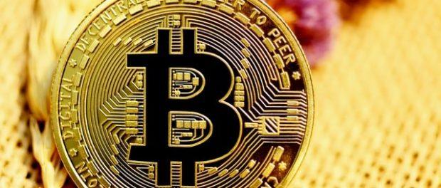 Bitcoin a kryptomeny