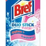 Bref Duo Stick Fresh Flower 3xOrig