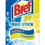 Bref Duo Stick Lemon-Lime 3xOrig