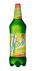 CIDERMIX_PET fľaša