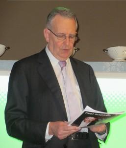 Christian G. Lepage, veľvyslanec Belgického kráľovstva v SR