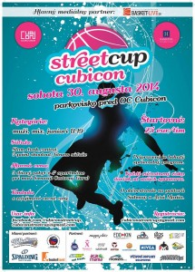 Cubiconstreetcup