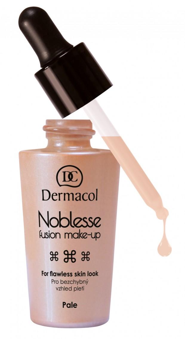 DERMACOL NOBLESSE Make-Up KOMP 3