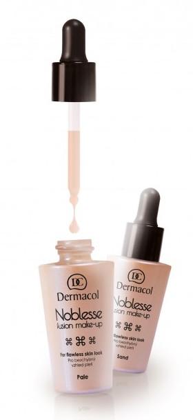 DERMACOL NOBLESSE Make-up KOMP 2
