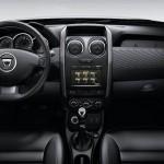 Dacia Duster volant