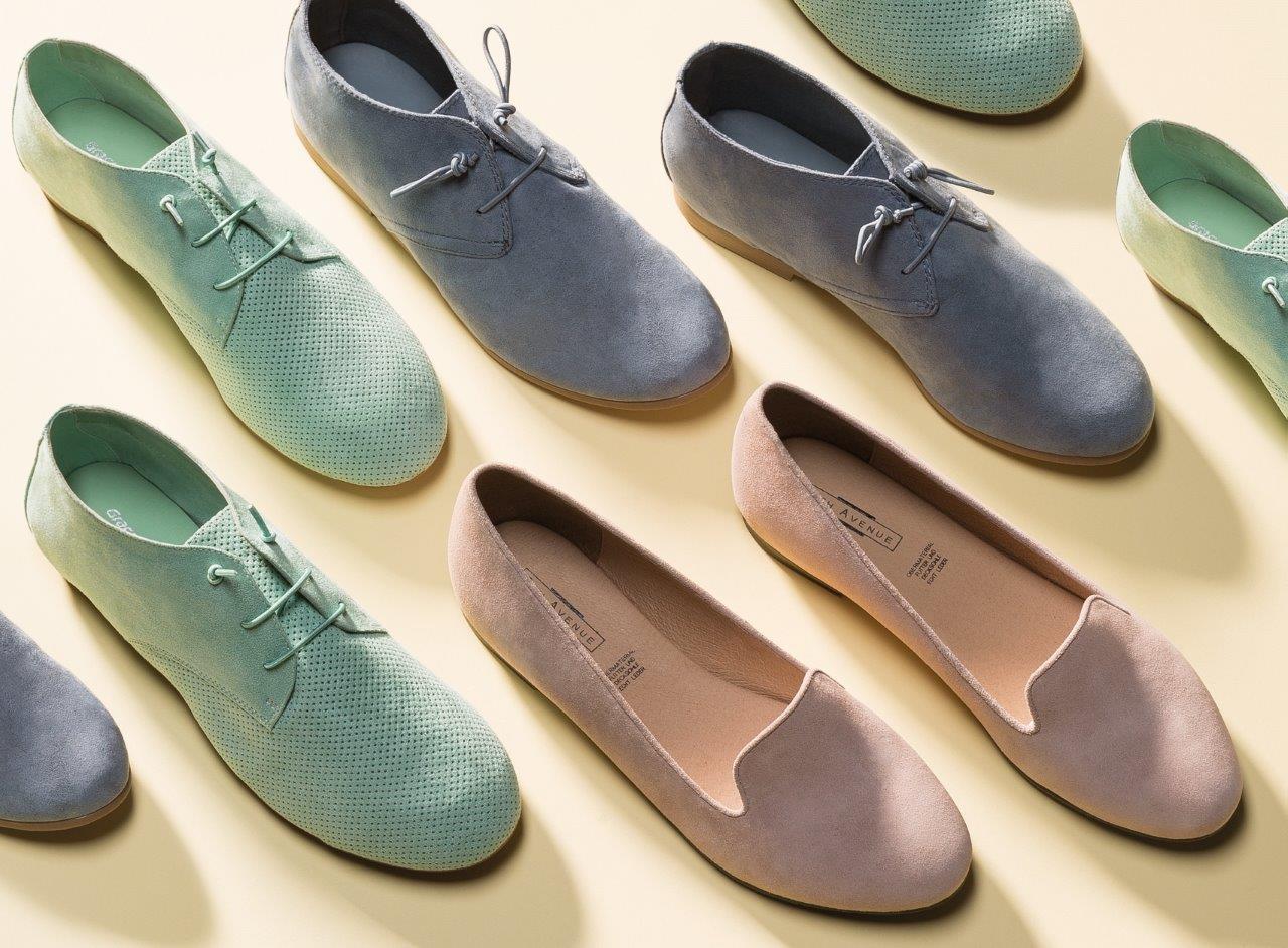 99cecaddb23e Deichmann trendy v módnej obuvi pre jar a leto
