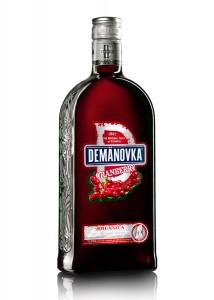 Demanovka_Cranberry