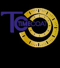 Dermacol logo Time Coat