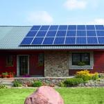 Dom s fotovoltaikou Schuco2