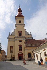 Františkánsky kostol_zdroj_Trnava zm