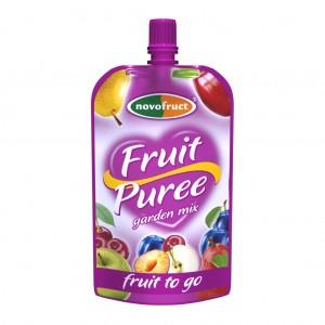 Fruit puree_gardenmix, záhr.zmes 120g