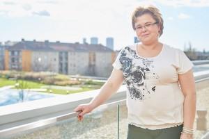 Gaucherova choroba  Bačová Jaroslava, pacientka