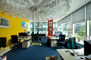 Google Slovensko_open space office _small