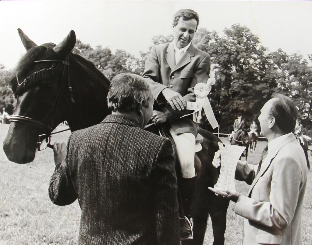Grand Prix  Andrej Glatz- víťaz GPB 1976