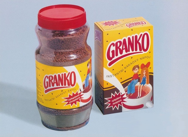 Granko Mach a Êebestov†