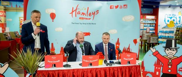 Hamleys 51