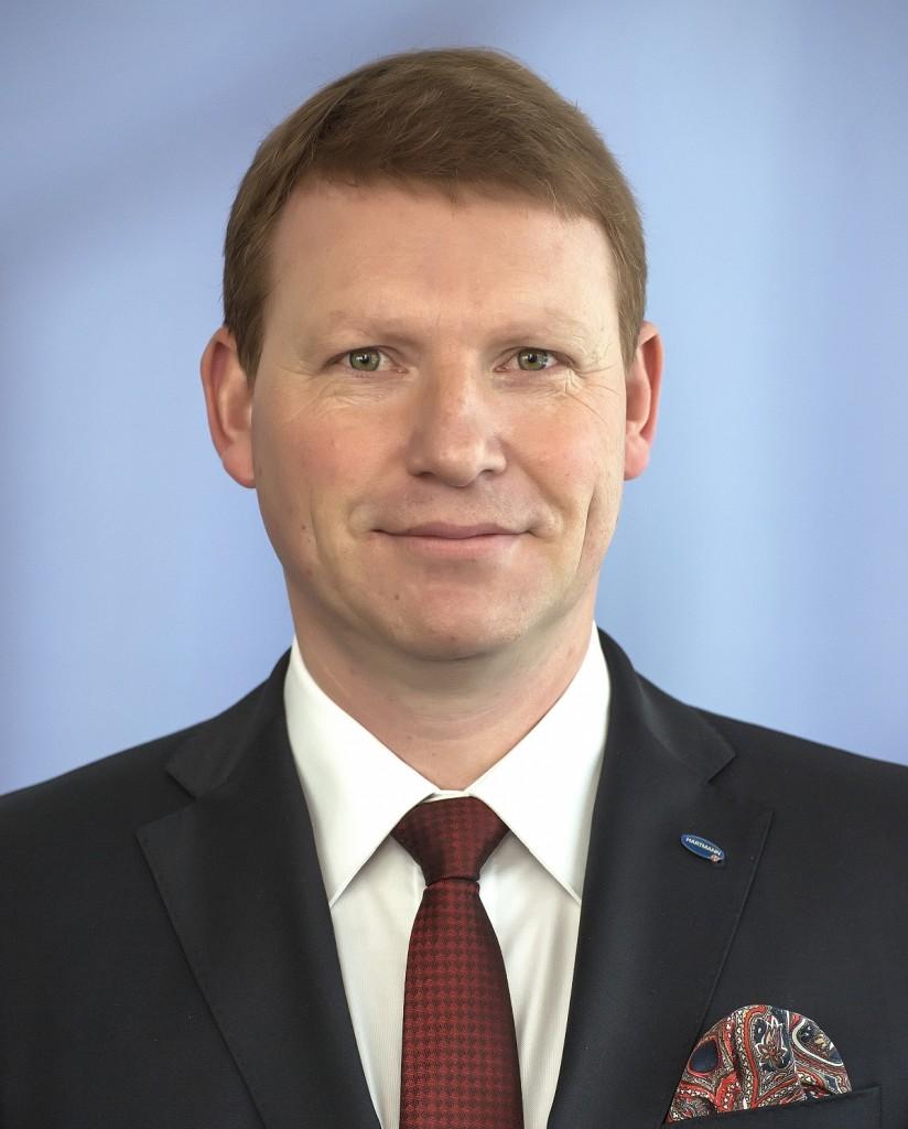Hartmann Rico, GR Tomáš Groh