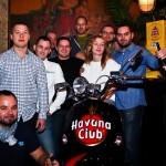 Havana club 2 zm
