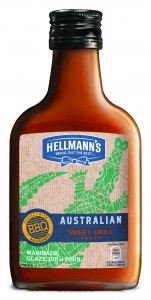 Hellmanns_Australian Sweet Grill