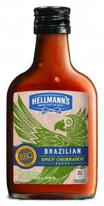 Hellmanns_Brazilian Spicy Churrasco
