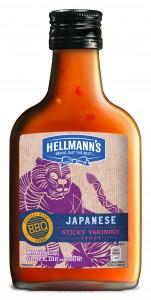 Hellmanns_Japanese Sticky Yakiniku
