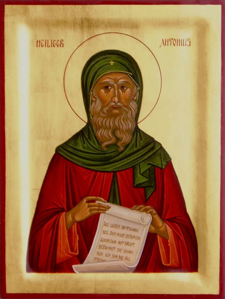 Hl. Antonius 1