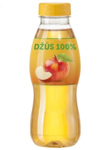 Juices and mousses  – vitamins in smart form_Familly_Bottle_SK