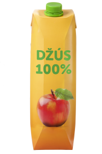 Juices and mousses  – vitamins in smart form_Familly_Carton_SK