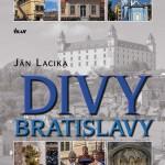KNIHA Divy Bratislavy
