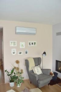Klimatizácia, Zdroj Sinclair