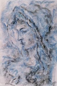 kovalcikova-modry-obraz-madonna