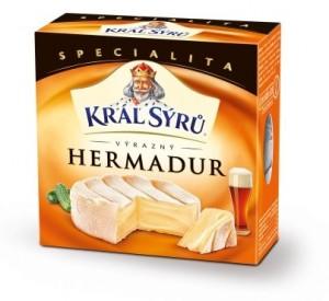 Kral syru Hermadur