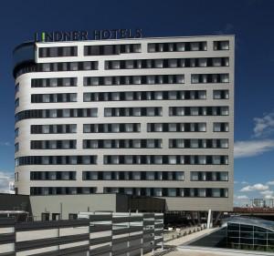 Lindner budova