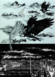 Luka Brace - vystava