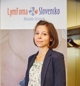Lymfom MUDr. Ballova zm1 281x300 Úskalia a problémy v diagnostike lymfómu