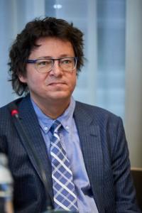 MUDr. Radovan Burila PhD.