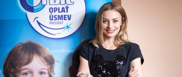 Maria Cirova pre kampan Oplat usmev_2