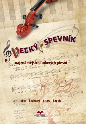 Matica slovenska Velky_spevnik_1