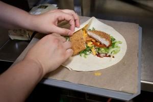 McDonalds Priprava pokrmov (22)